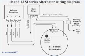 external regulator alternator wiring diagram bioart me ford alternator wiring diagram external regulator wiring diagram for alternator with external voltage regulator