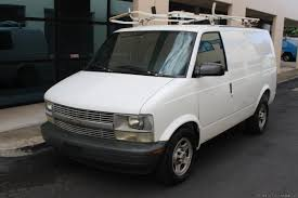 2004 Chevrolet Astro Van For Sale ▷ 60 Used Cars From $2,500