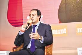Avalanche of capital waiting to come to India: Puneet Bhatia, TPG Capital