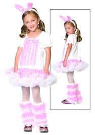 child tutu bunny costume