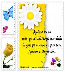tarjeta de agradecimientos frases y pensamientos bonitos para agradecer a una persona especial