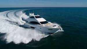 75' Viking Motor Yacht for Sale | Motor Yachts | LULU | Curtis Stokes Yacht  Brokerage