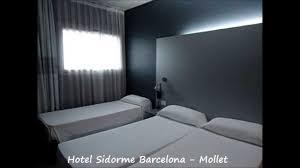 Hotel Sidorme Mollet Hotel Sidorme Barcelona Mollet Youtube