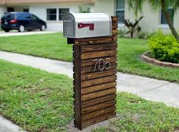 double mailbox designs. Double Mailbox Post Ideas Image Of Cast Stone Interior Designer Salary California . Designs