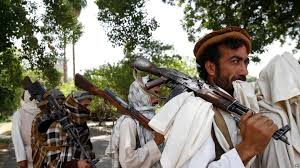 afghan taliban political envoys in for serious talks taliban fighters seen in this 2011 file photo hold their heavy and light weapons