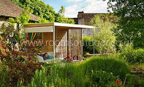 outdoor garden office. Contemporary Garden Garden Rooms Offices Studios And Outdoor Rooms  Intended Office