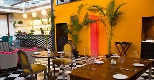 luca kitchen bar promises feel good carribbean cuisine elle