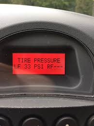 2008 Accord Tpms Light Pontiac Grand Prix Questions How To Get Tire Monitor
