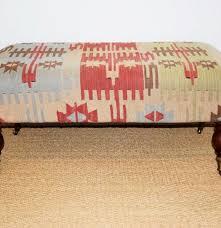 kilim ottoman coffee table kilim ottoman cloth ottoman coffee table