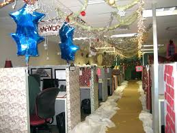 christmas office themes. Office Decorating Ideas For Christmas Cubicle Decoration Themes Y
