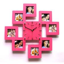 ajnata photo frame wall clocks rs 1500