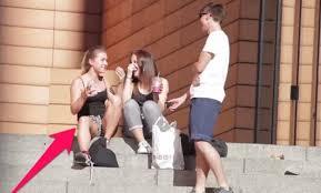 Girls squrting in public