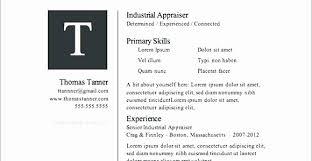 Resume On Google Docs Inspiration Incredible Google Docs Resume Template Initials Resume Design