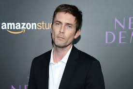 HOLLYWOOD, CA - JUNE 14: Actor Desmond Harrington attends the premiere of  Amazon's