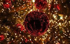 Free Hd Christmas Lights Wallpapers Christmas Lights