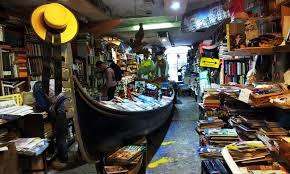 Le 10 librerie più belle del mondo eyes wide open