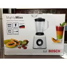 Máy Xay Sinh Tố Bosch MMB33P5B 600W
