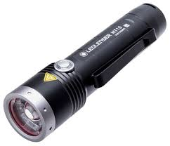 Ручной <b>фонарь LED LENSER MT10</b>