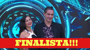 Tommaso Zorzi è il terzo finalista | Grande Fratello vip 2020 - YouTube