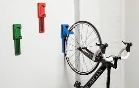 best bike storage solutions hooks