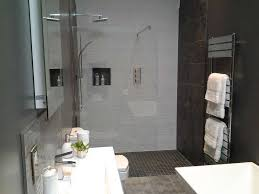 Small Bathroom Wet Room Design