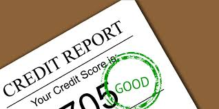 car insurance and your credit score in 2018