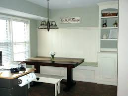 classy kitchen table booth. Banquette Kitchen Table Classy Bench With Storage Corner  Materials Design And Cool Booth P