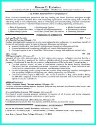 clerical resume sample provides your chronological order of clerical resume administrative positionadministrative assistant sample clerical assistant resume