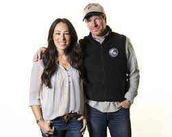 Chip and Joanna Gaines step up to help ...
