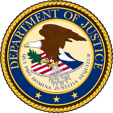United States Department Of Justice Wikipedia