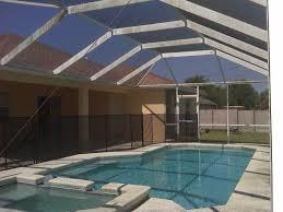 patio pool deck pressure cleaning