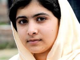<b>Malala Yousafzai</b>. سحری کے بعد دیکھا کہ ایک ٹی وی چینل سے ملالہ یوسفزئی کی <b>...</b> - Malala-Yousafzai1