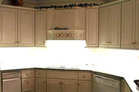 under cabinet rope lighting. Under Cabinet Rope Lighting Wireless Kitchen Remodeling How To . E
