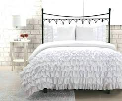 grey ruffle bedding twin bedroom black teal navy blue full bed quilt sets white duvet cover grey ruffle bedding