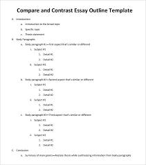 argumentative persuasive essay outline good essay format  argumentative persuasive
