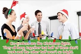 Office Christmas Wishes Merry Christmas Wishes For Colleagues Or Coworkers Wishesmsg