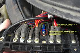 how to remove fuse from fuse box how to change a fuse in a modern Fuse Box Removal fog light wiring modification (us wiring to euro wiring how to remove fuse from fuse fuse box removal 2014 silverado