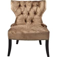 Brown Armchair Cout Armchair Brown The One Furniture Dubai Affordable Luxury