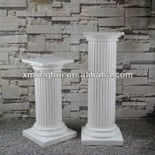 garden pillars. Garden Pillars L