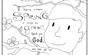 sundayschool printables autumn christian coloring pages out of page sunday school printable