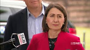 Image result for NSW Libs facing tough few months: premier