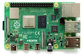 Benchmarking the <b>Raspberry Pi 4</b>. Last year's release of the ...