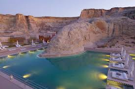 aman resorts utah 2. Amangiri Pool Aman Resorts Utah 2 I