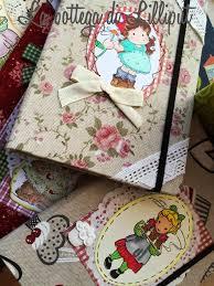 La bottega di lilliput: quaderni personalizzati