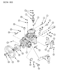 1988 dodge d150 fuel pump wiring diagram