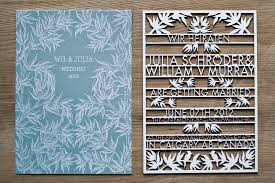 laser cut nori 'nuff said Wedding Invitations Laser Cut Australia above is a laser cut wedding invitation from julia of meat&chocolate cheap laser cut wedding invitations australia