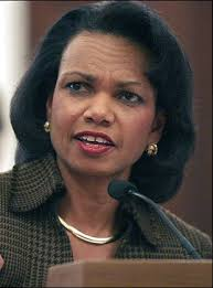 Condoleezza Rice: Iraq Invasion Inspired Arab Spring - condoleezza_rice