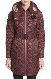 Burberry Women's Outerwear: Coats & Jackets | Nordstrom & Burberry Baughton Quilted Coat Adamdwight.com