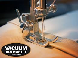 Vacuum And Sewing Machine Repair