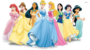 disney princesses wallpaper 1920x1080